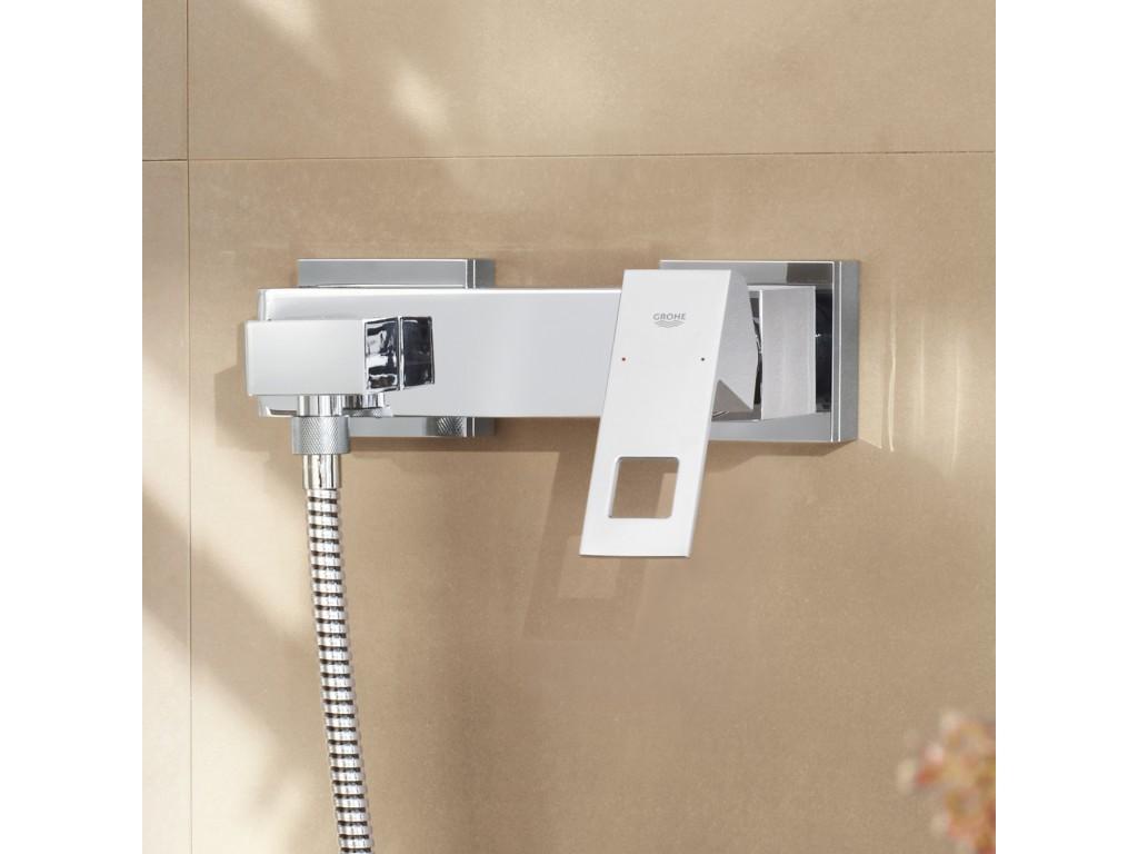 Eurocube   duş qarışdırıcısı