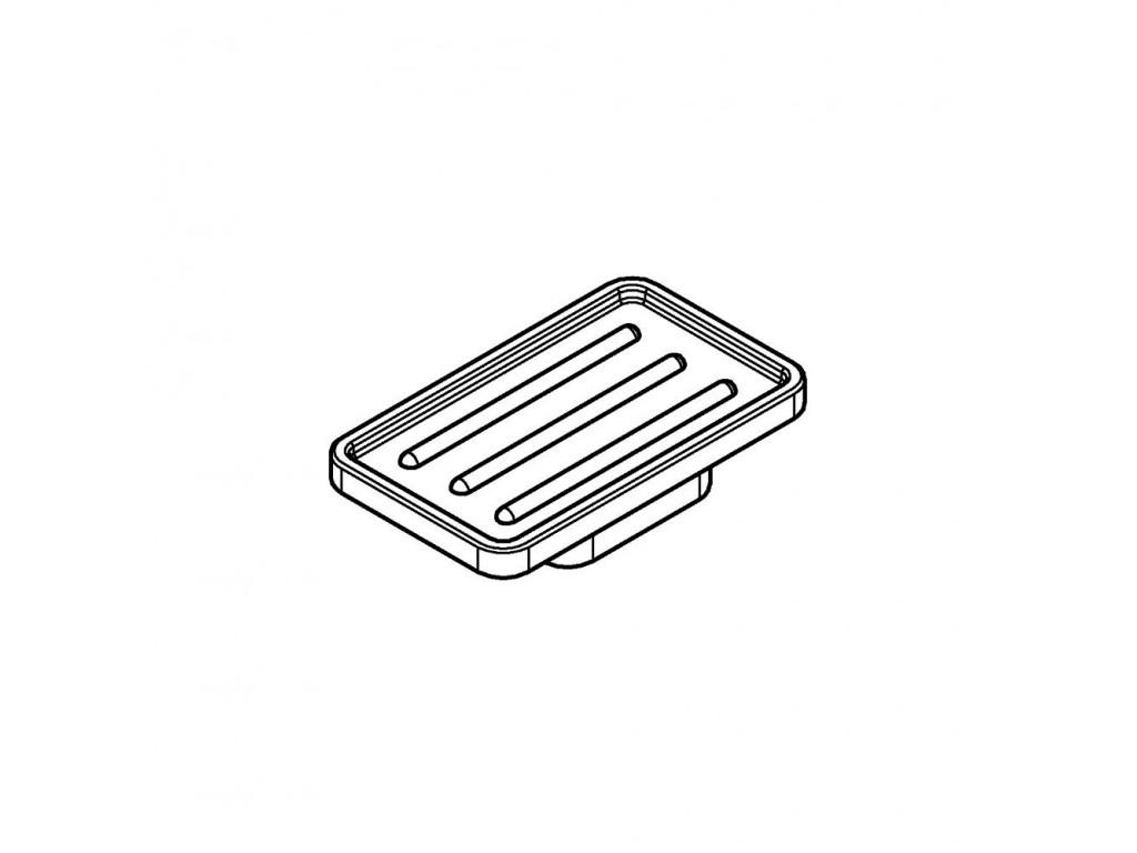 Selection Cube sabun qabı