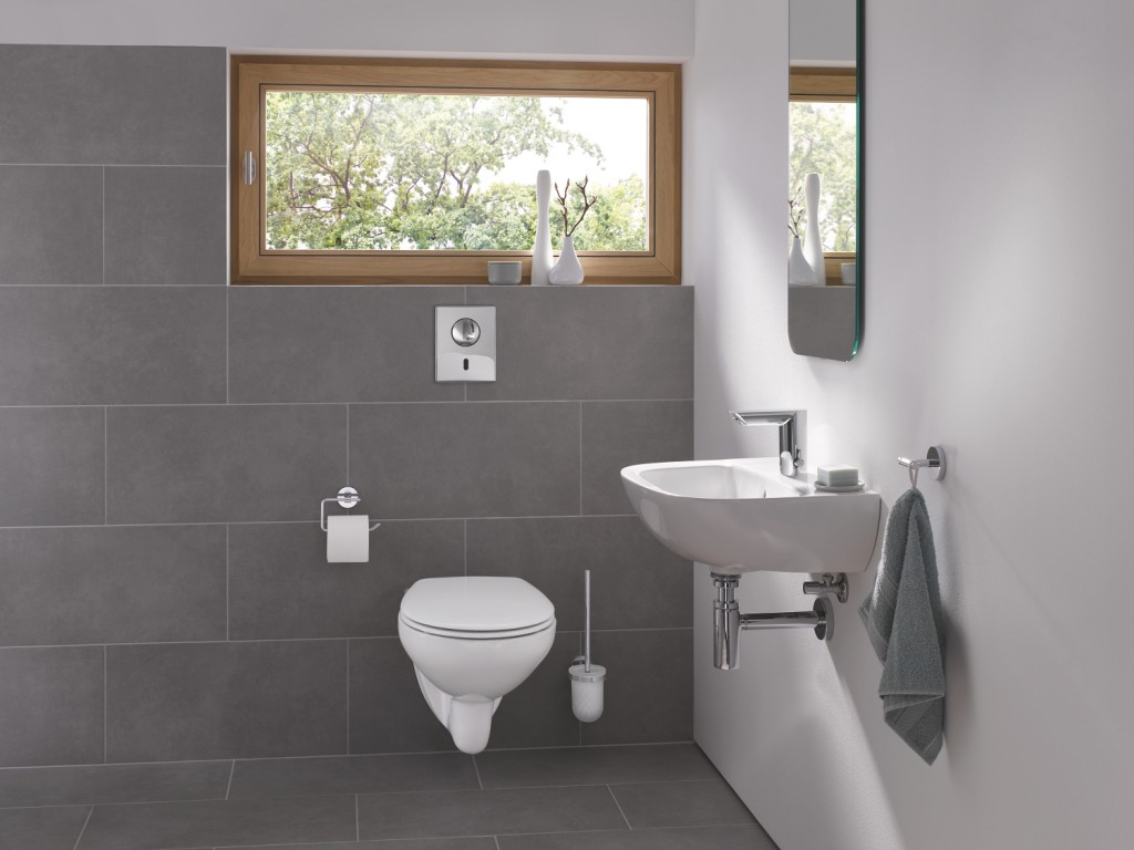 Bau Ceramic WC