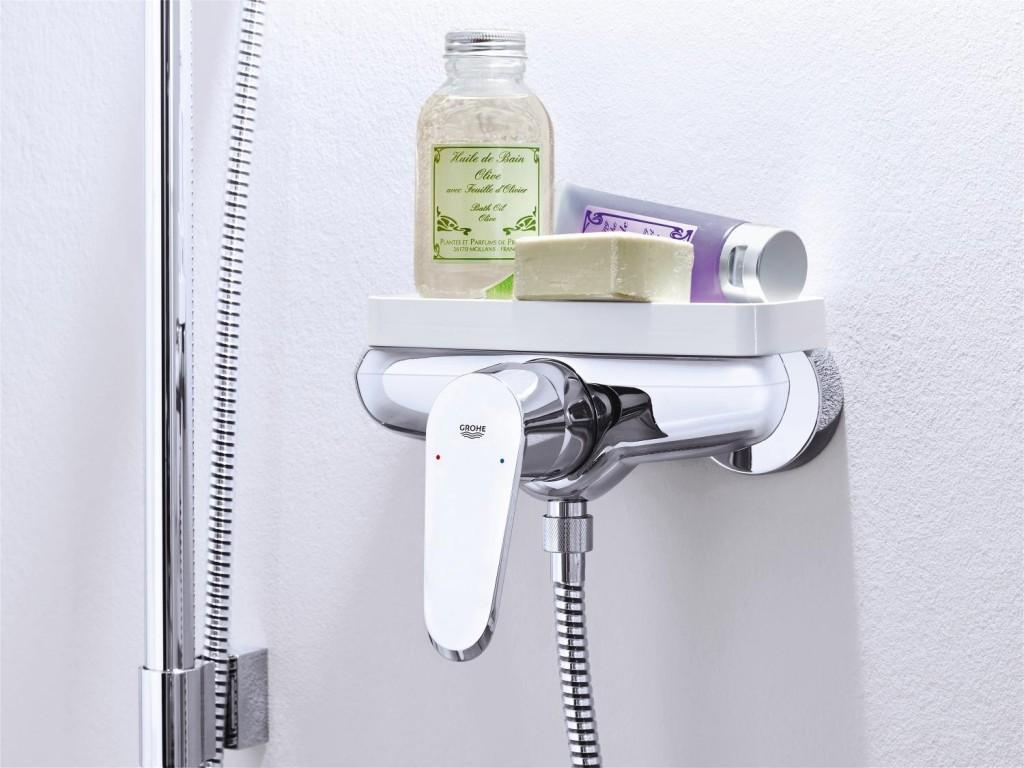 Eurodisc Cosmopolitan   duş qarışdırıcısı