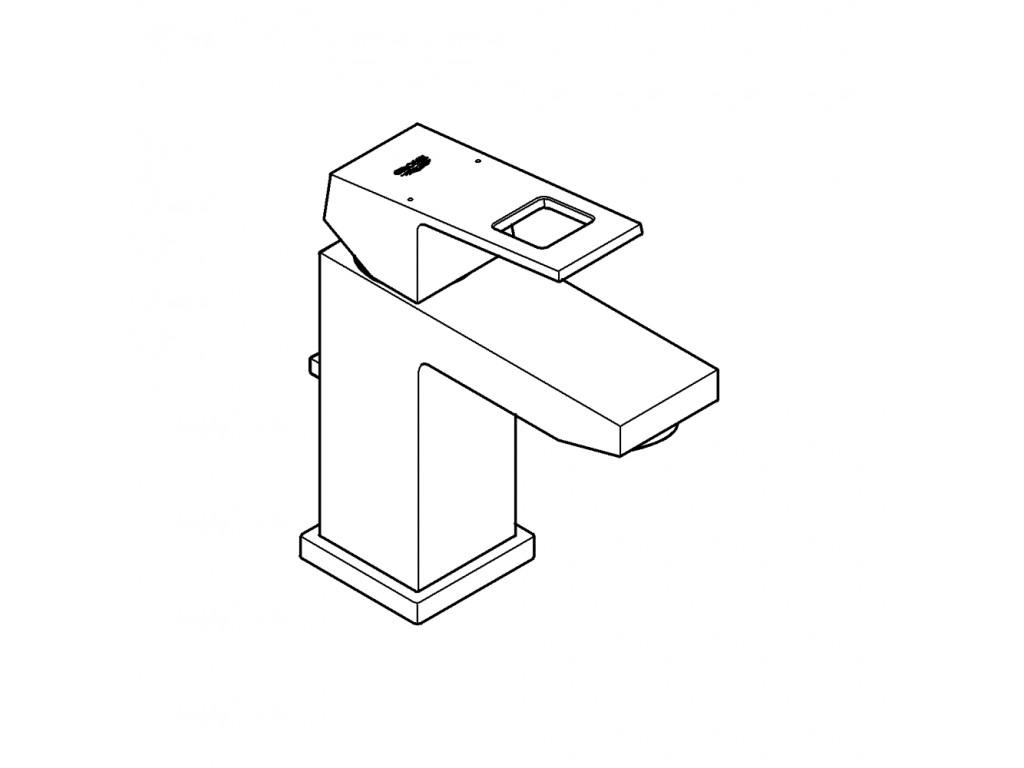 Eurocube   çanaq qarışdırıcısı  S-ölcü
