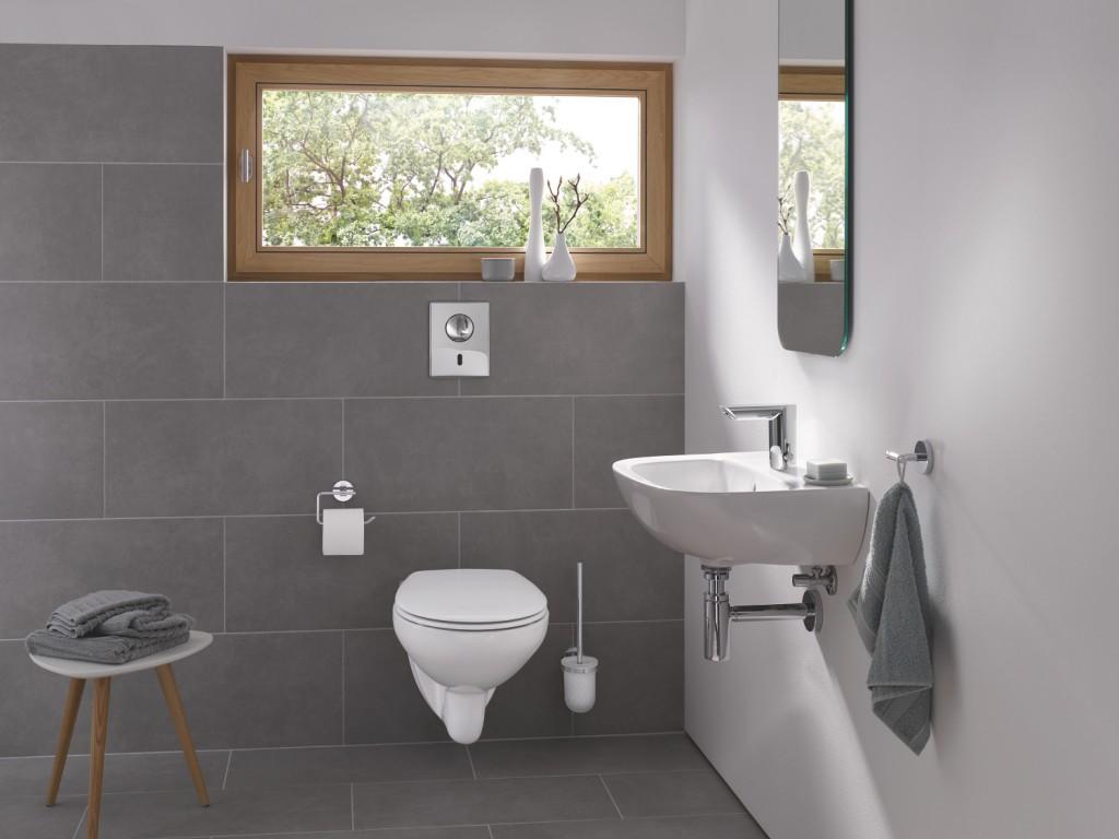 Essentials tualet kağızlığı