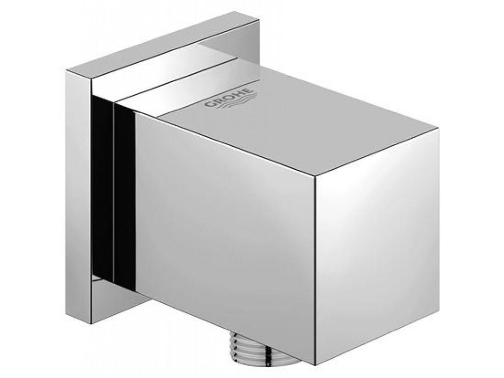 Euphoria Cube Askılı duş çıkış dirsəyi