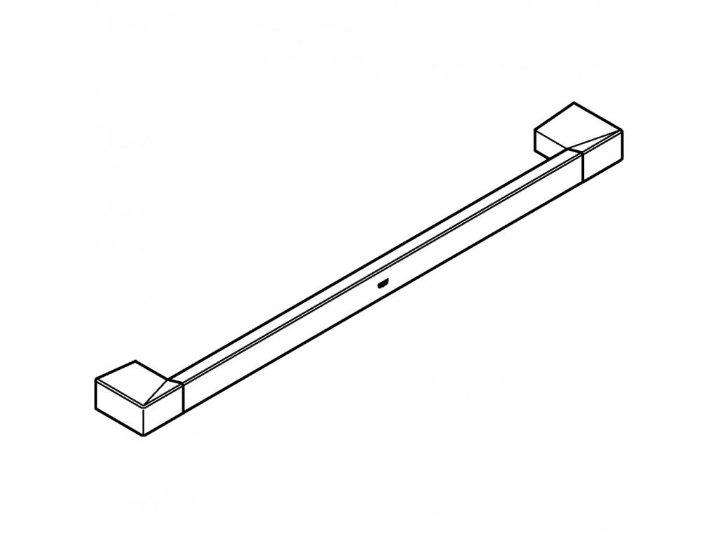 Selection Cube dəsmal asılqanı