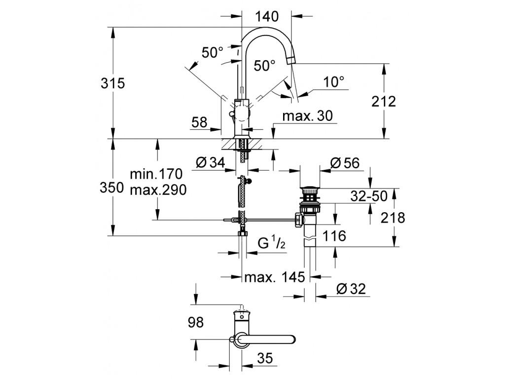 BauClassic   çanaq qarışdırıcısı