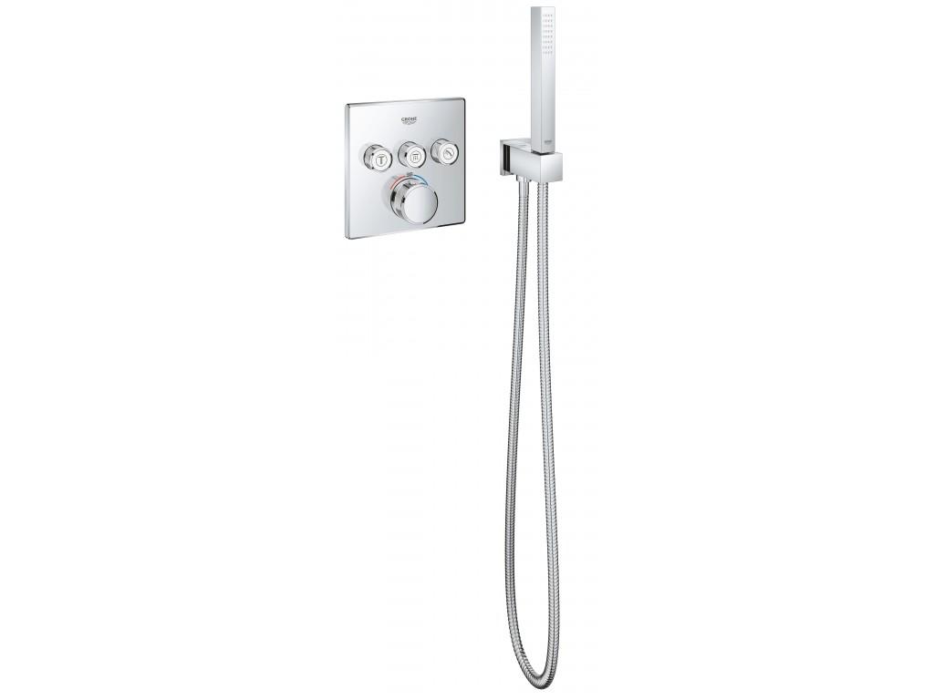 Relexaflex Metal Longlife Metal duş şlangı 1500