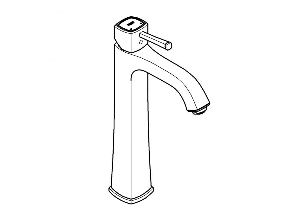 Grandera   çanaq qarışdırıcısı  XL-ölcü