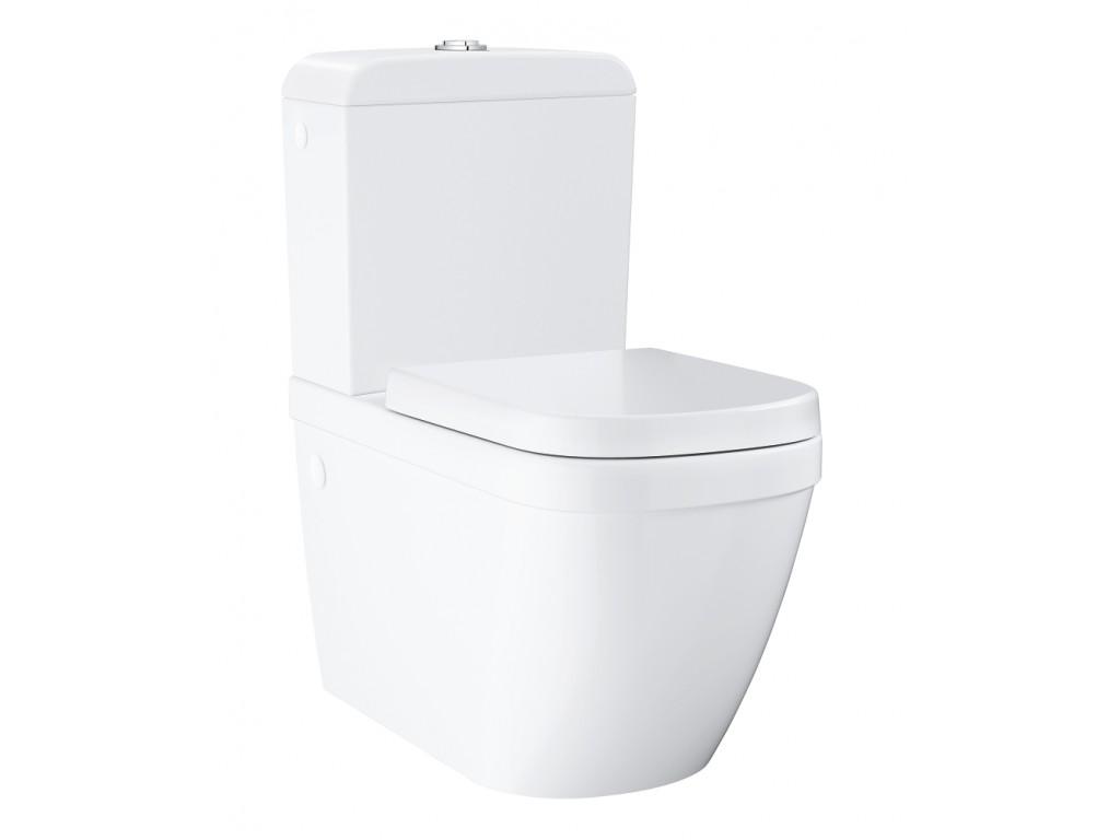 Euro Ceramic WC