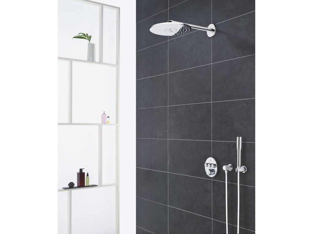 Grohtherm SmartControl Rainshower SmartActive 310 duş seti