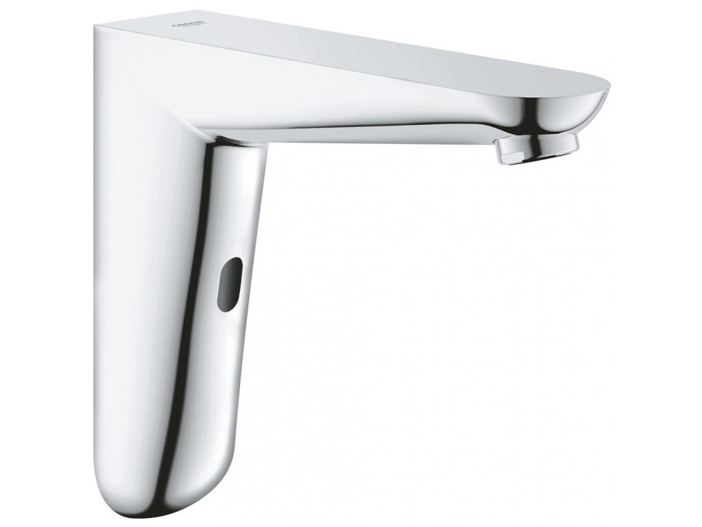 Euroeco Cosmopolitan E divar ici Fotoselli çanaq qarışdırıcısı, tek su girişli