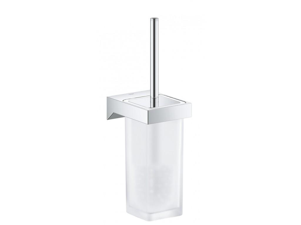Selection Cube tualet fırçası seti