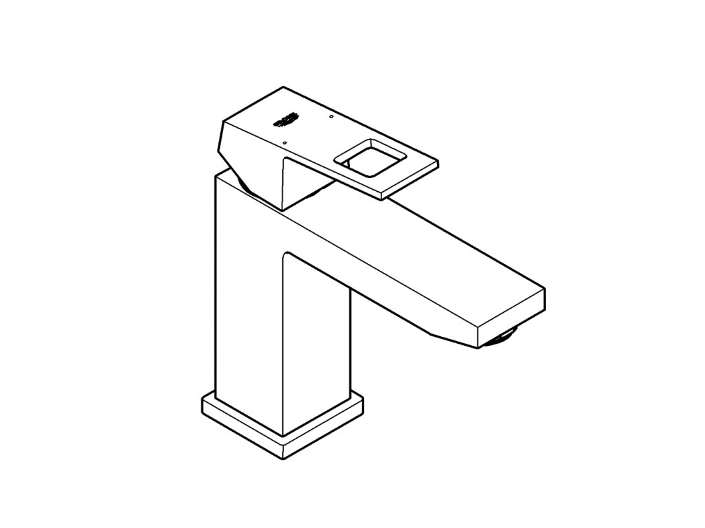 Eurocube   çanaq qarışdırıcısı  M-ölcü