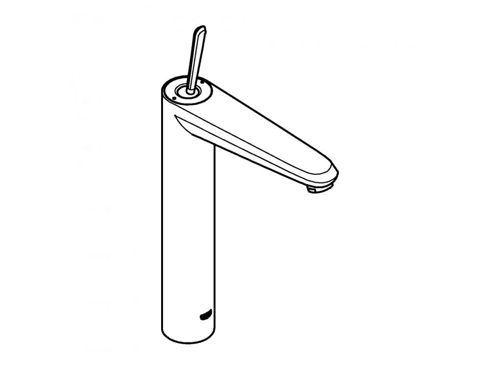 Eurodisc Joy   çanaq qarışdırıcısı  XL-ölcü