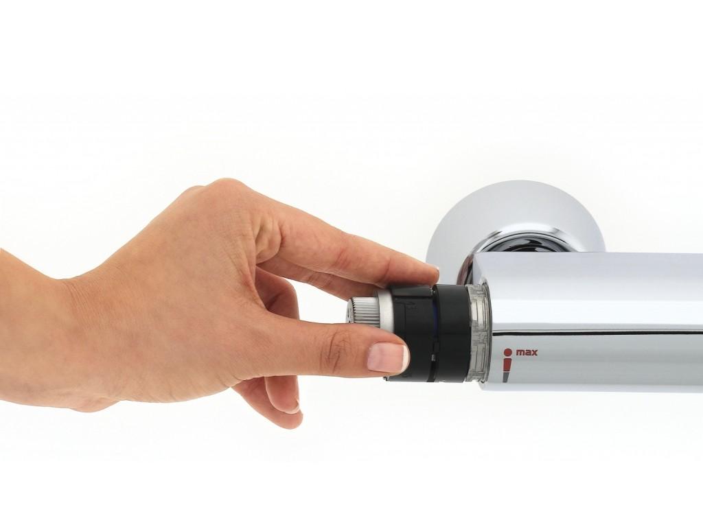 Grohtherm Special Termostatik hamam qarışdırıcısı