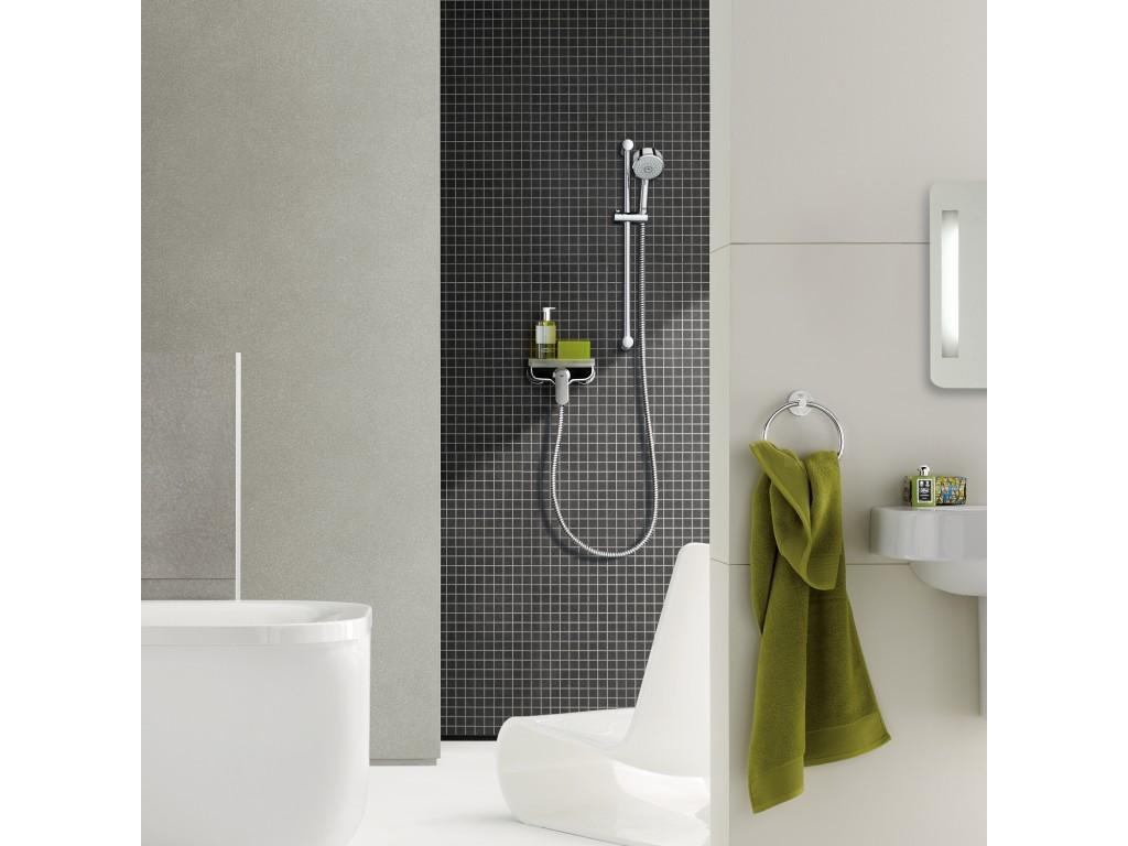Eurocosmo   duş qarışdırıcısı
