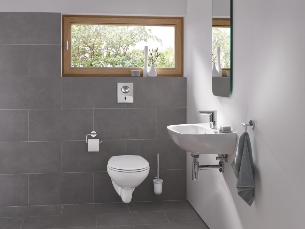BauContemporary WC