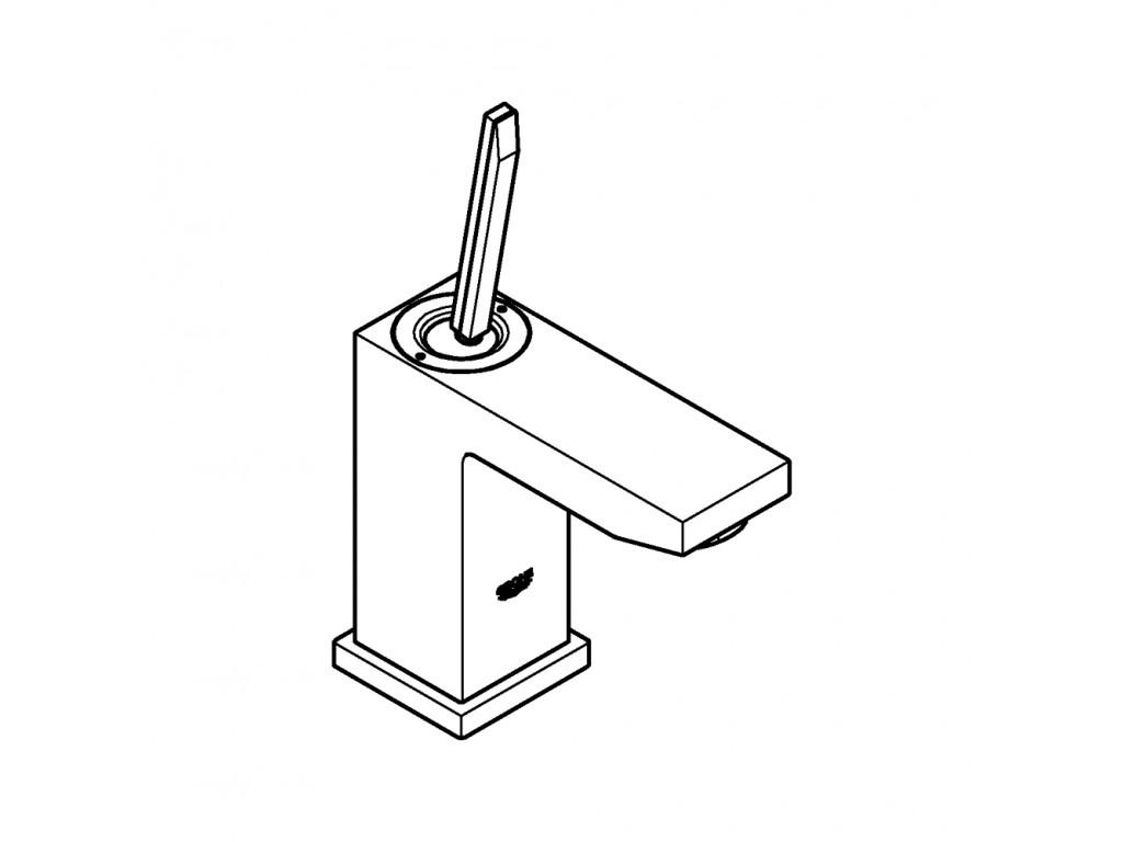 Eurocube Joy   çanaq qarışdırıcısı  S-ölcü