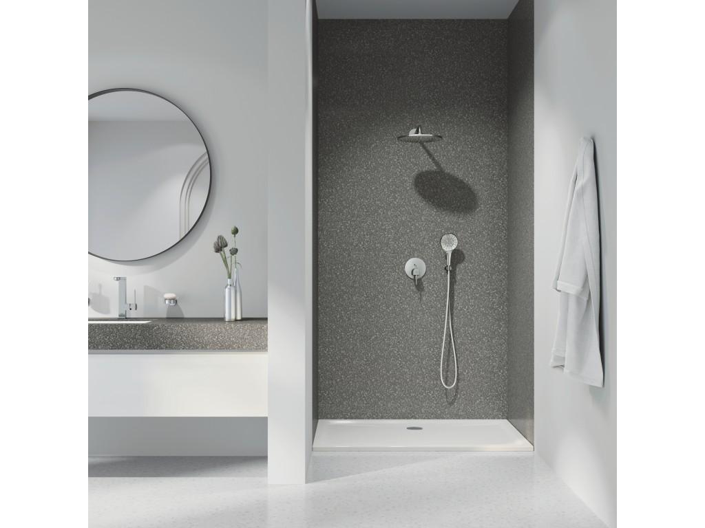Silverflex Twistfree duş şlangı 1750