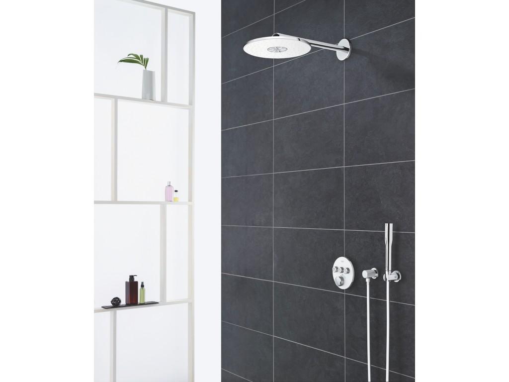 Rainshower SmartActive 310 Təpə duşu seti 430 mm, 2 akışlı
