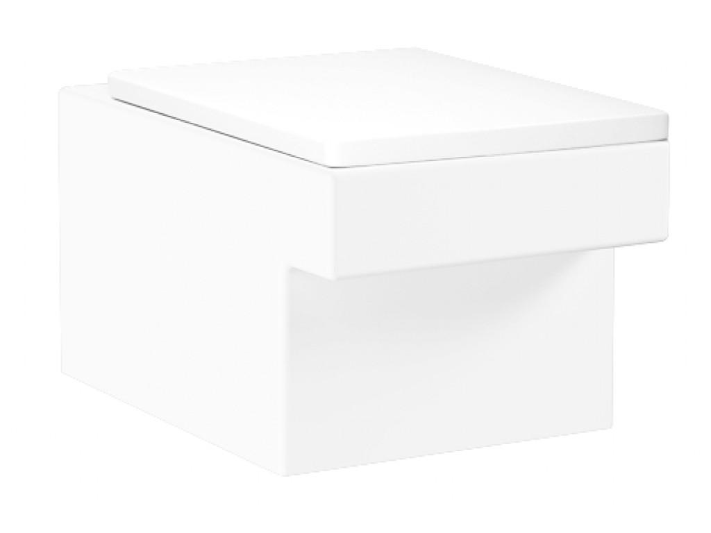 Cube Ceramic WC