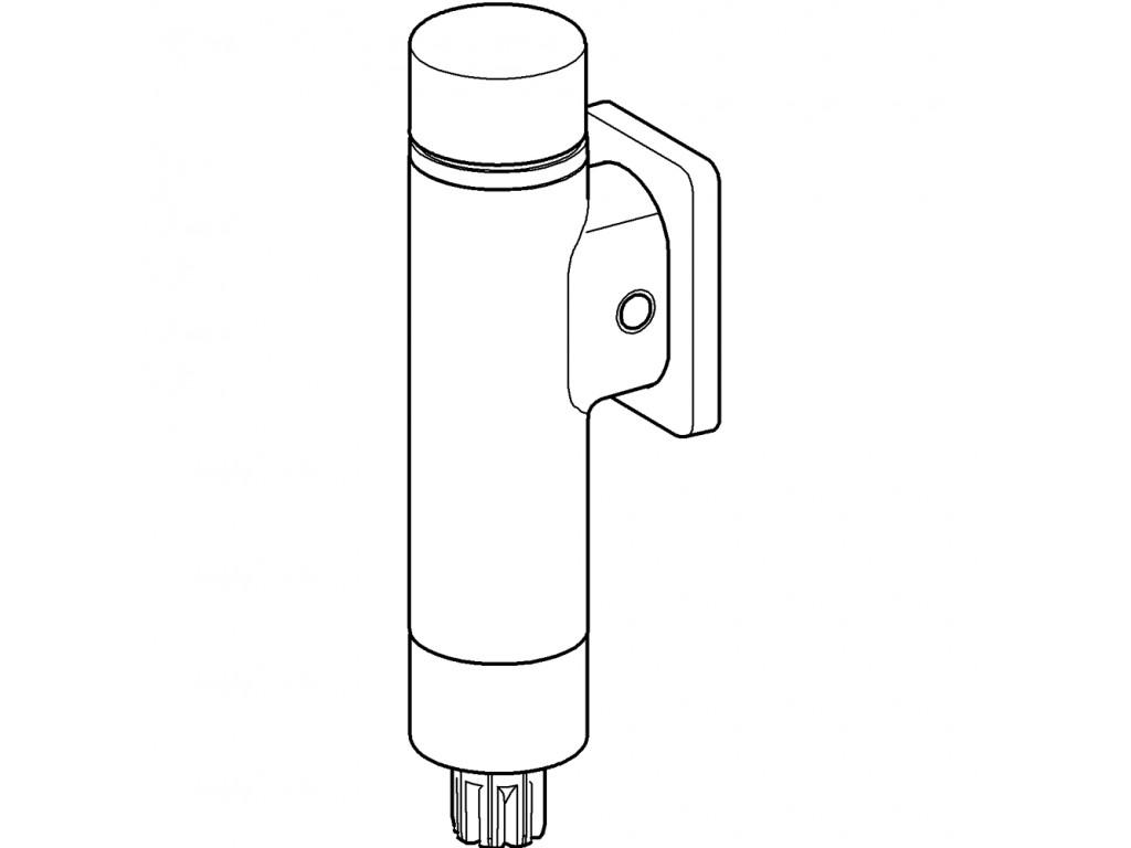 Rondo A.S. unitaz için yuma ventili