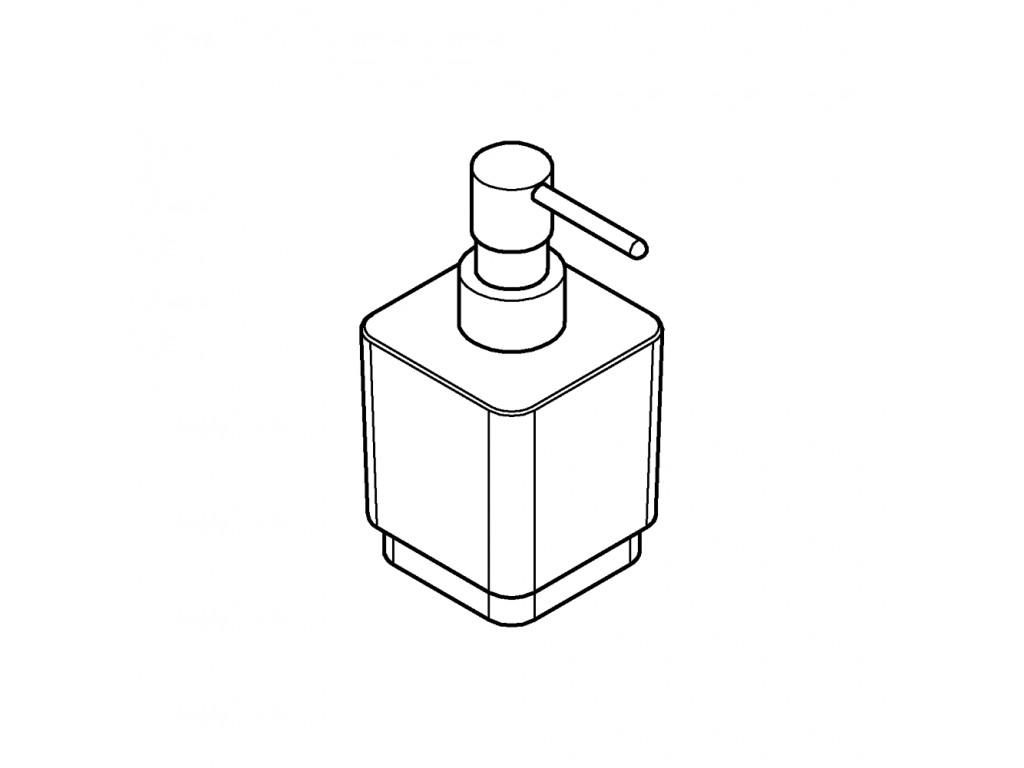 Selection Cube mayə sabun qabı