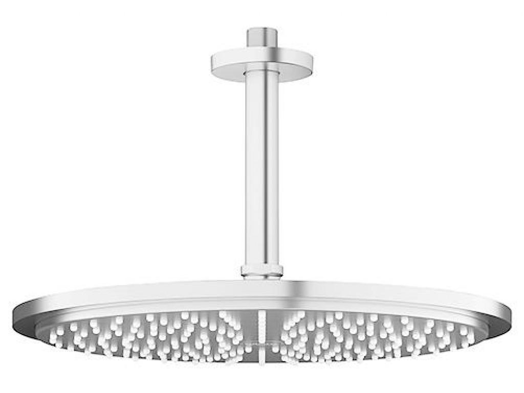 Rainshower Cosmopolitan 310 Təpə duşu seti 142 mm, tek akışlı