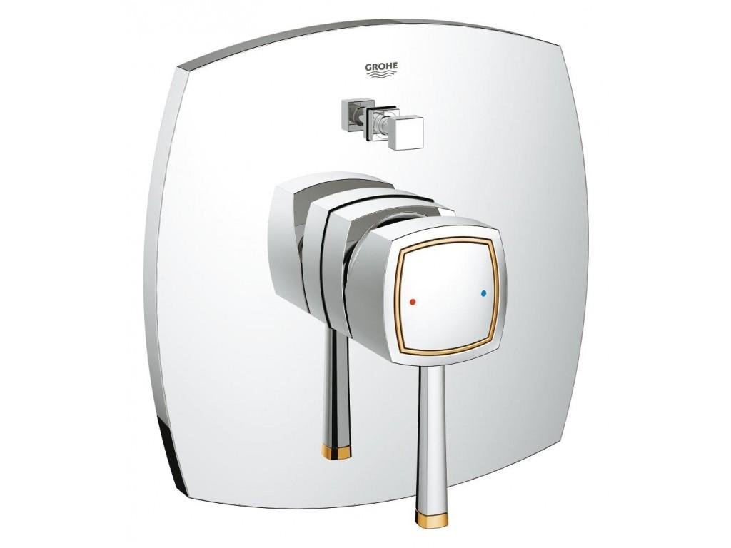 Grandera divar ici hamam/duş qarışdırıcısı