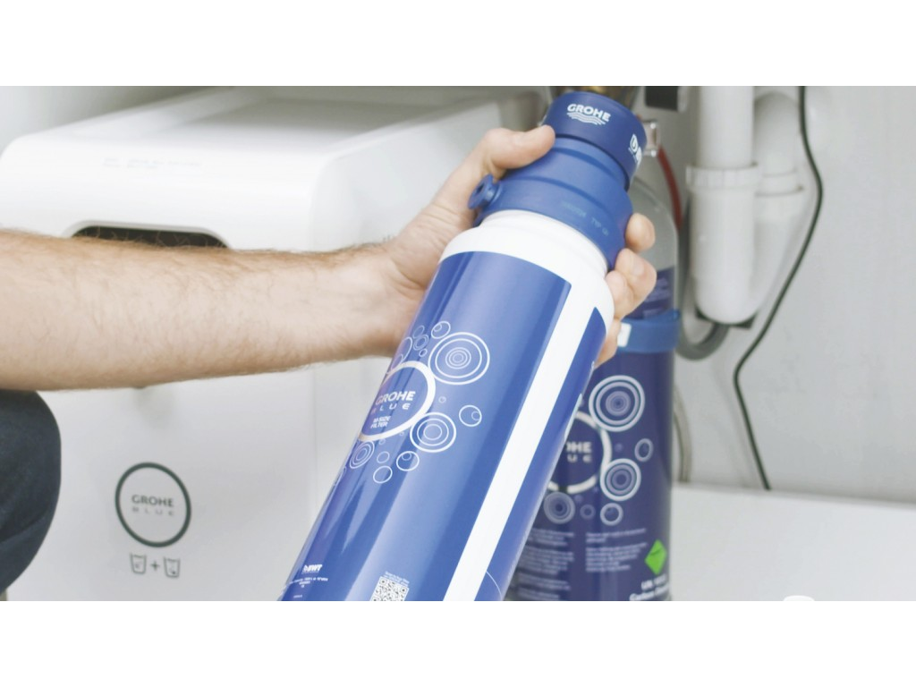 GROHE Blue filter M
