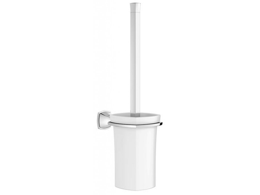 Grandera tualet fırçası seti