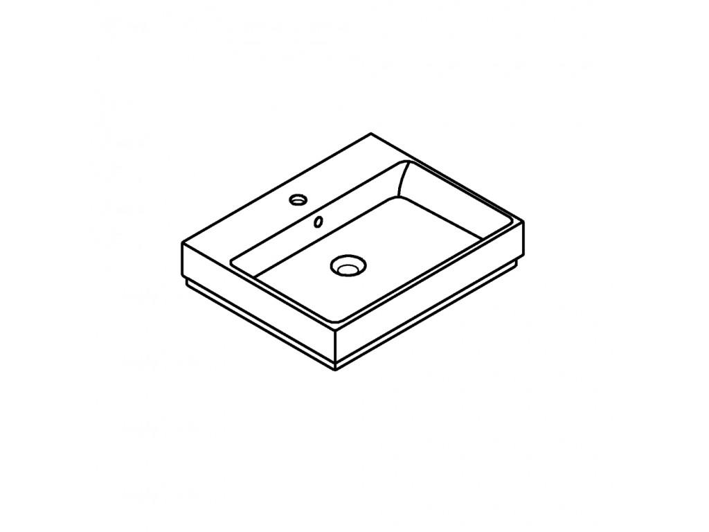 Cube Ceramic