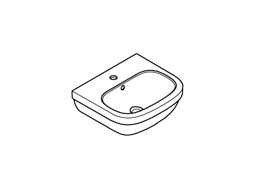Euro Ceramic çanaq