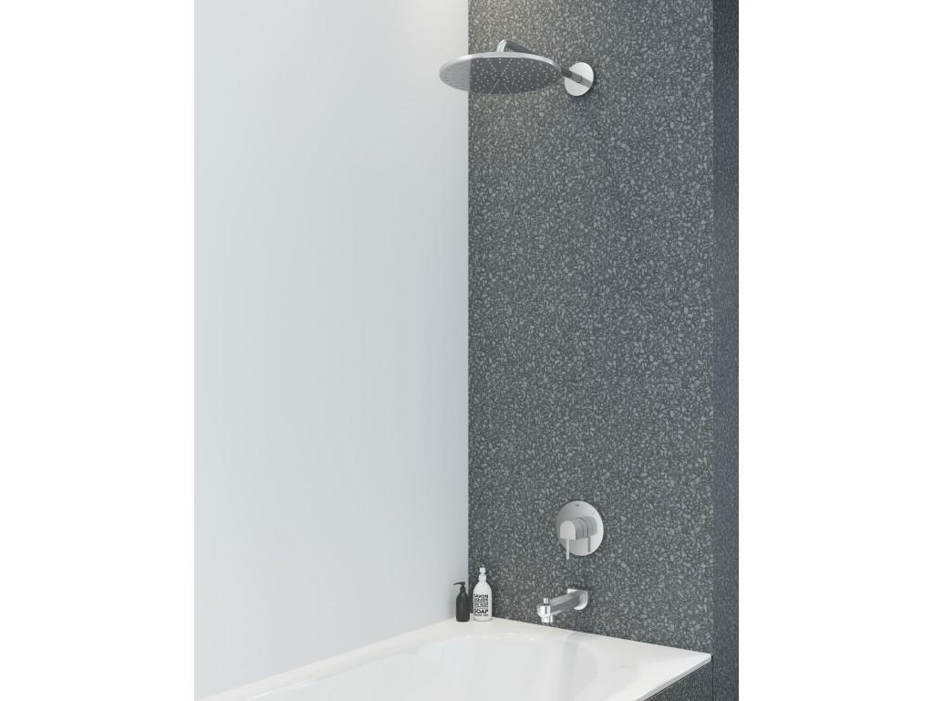 Rainshower Mono 310 Təpə duşu seti 422 mm, tek akışlı