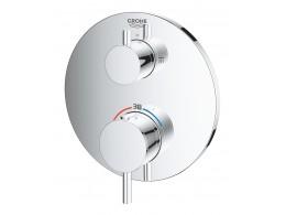 Atrio Termostatik hamam/duş qarışdırıcısı