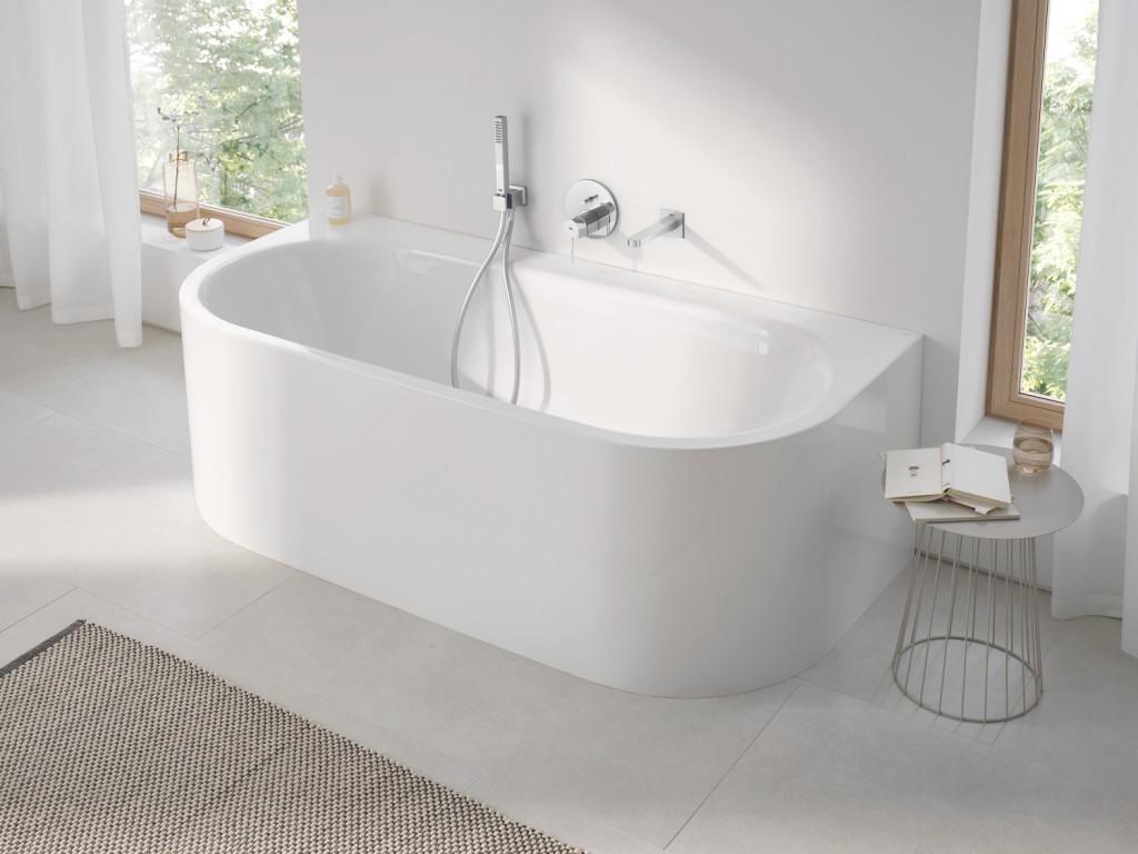GROHE Plus divar ici hamam/duş qarışdırıcısı