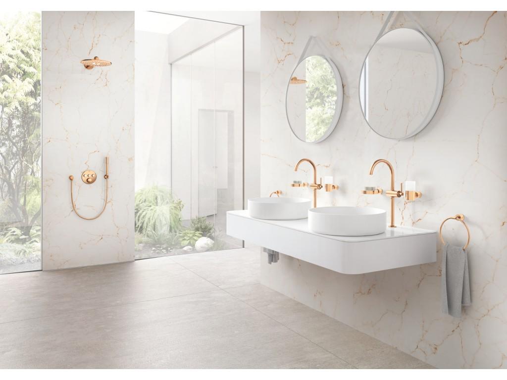 Silverflex Twistfree duş şlangı 1250
