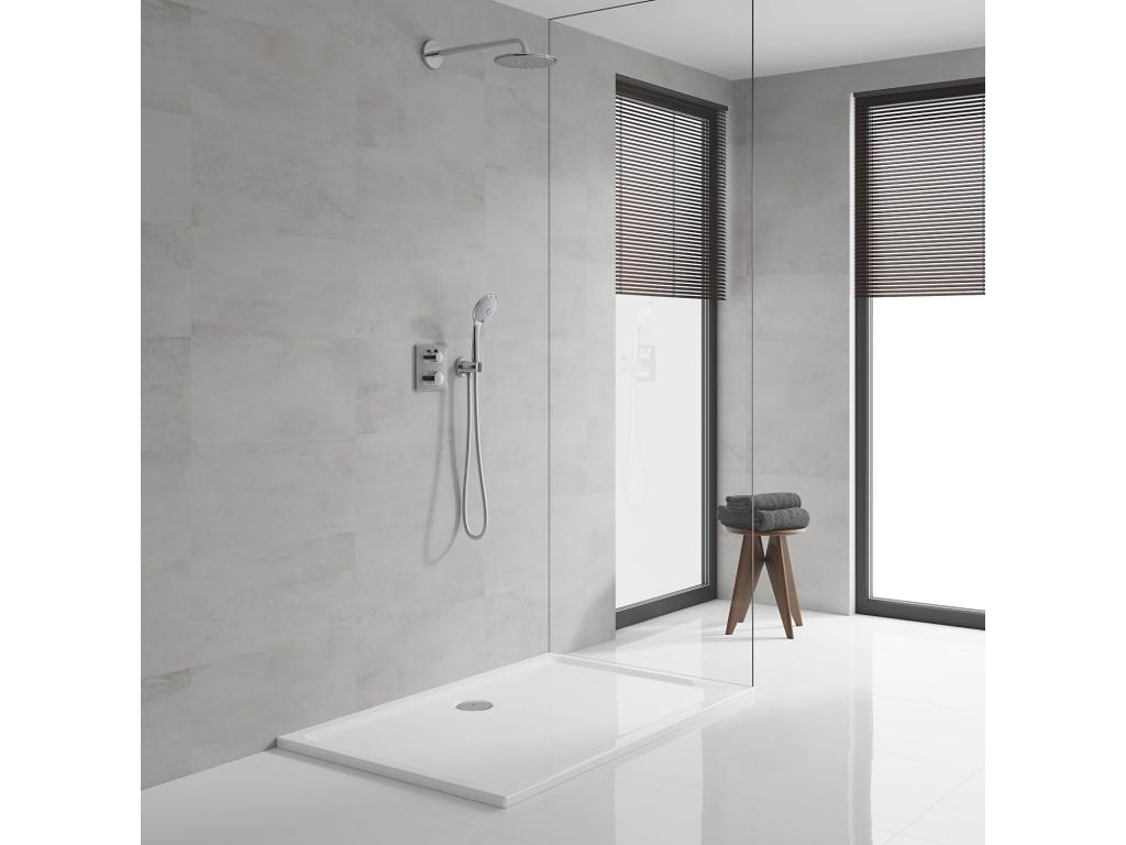 Grohtherm Rainshower Cosmopolitan 210 duş seti